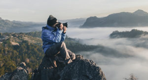 viajar estimula mente creativa
