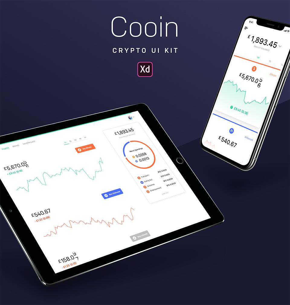 portfolio-ux-cooin